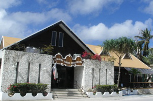 Saipan Countryhouse Restaurant